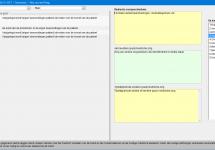 Software Logopedie Verslaglegging